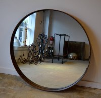 Top 15 of Large Round Metal Mirrors