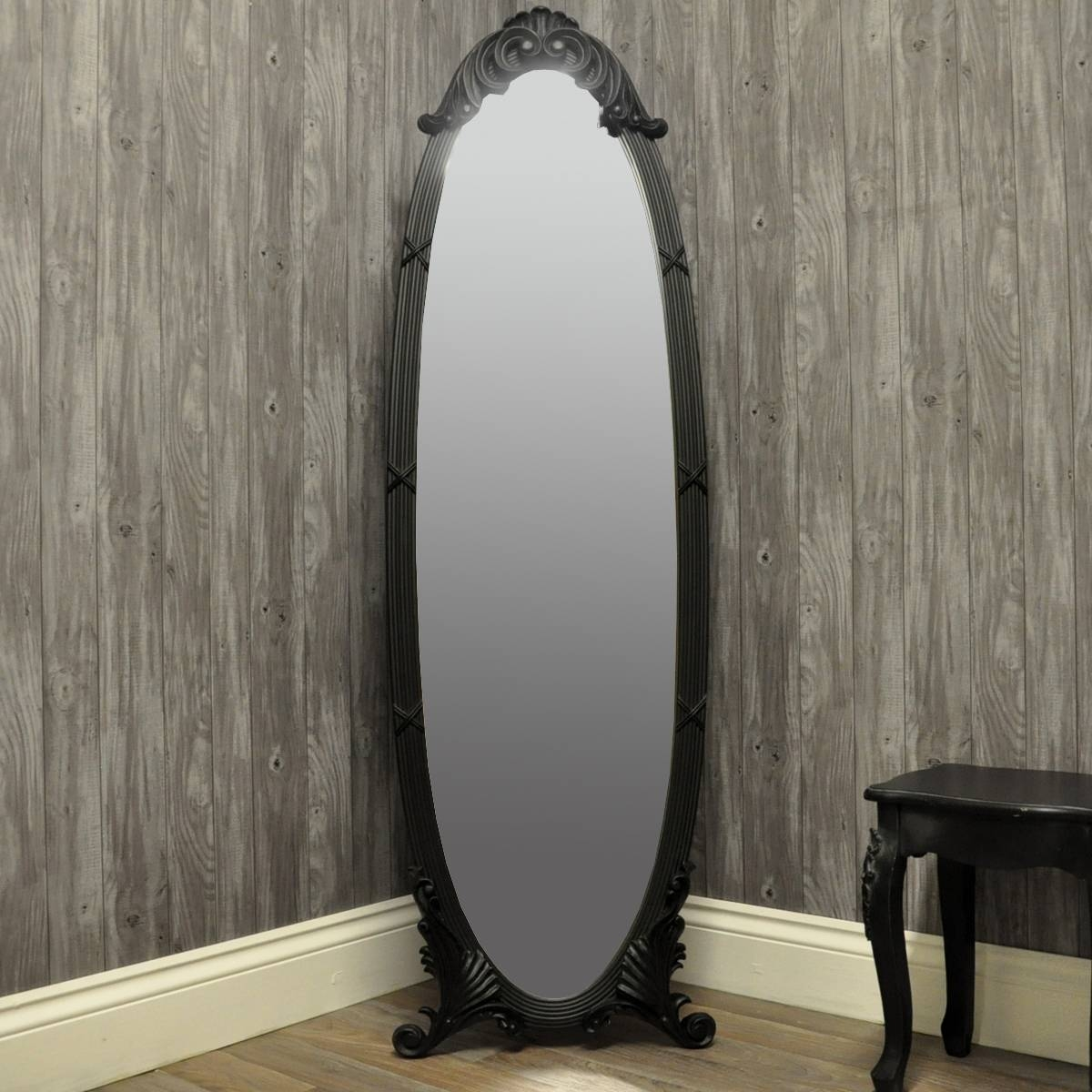 2019 Best Of French Style Full Length Mirrors