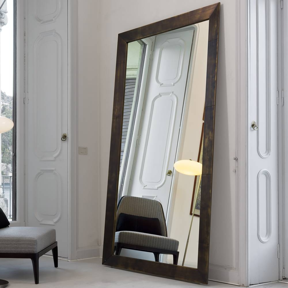 2019 Best of Large Stand Alone Mirrors
