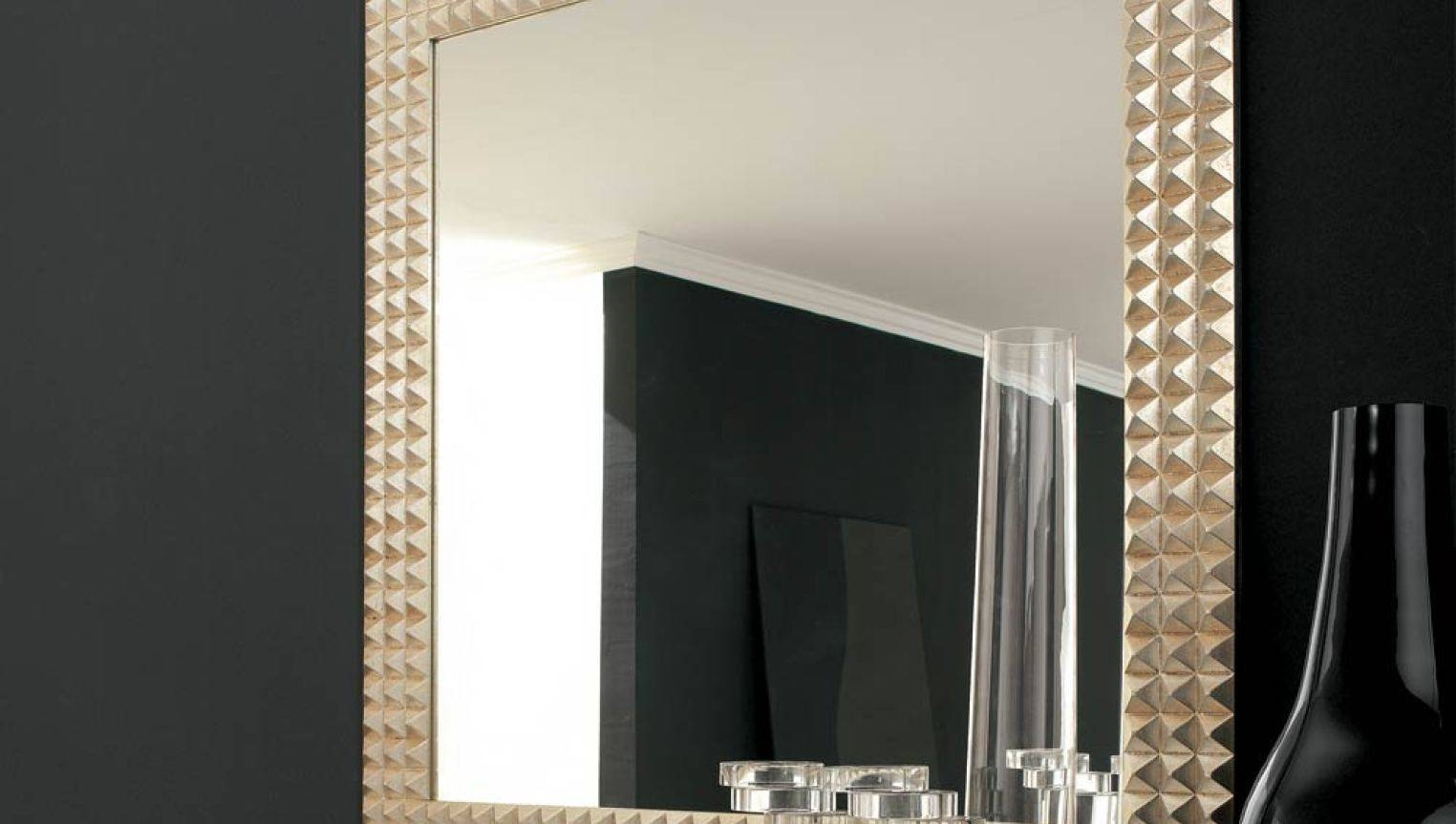 Top 15 of Bling Floor Mirrors