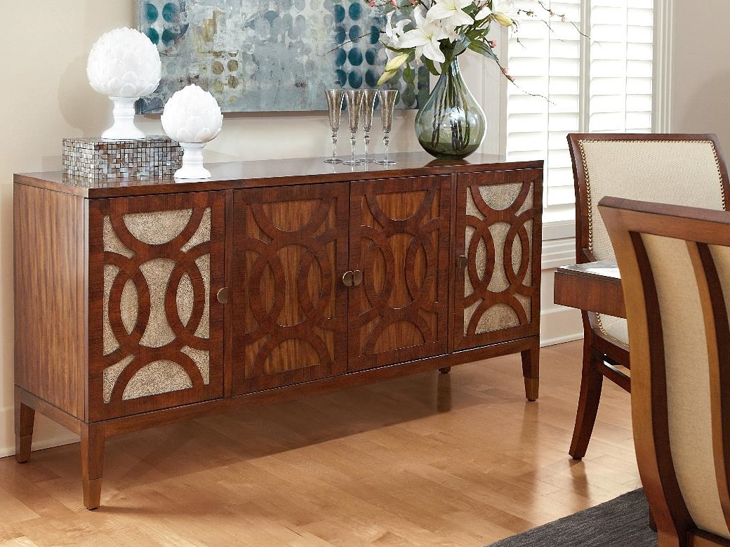 The Best Dining Room With Sideboards