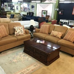 Bassett Sofa Bed Ashley Furniture Reviews 2018 Best Of Vaughan Sectional Sofas