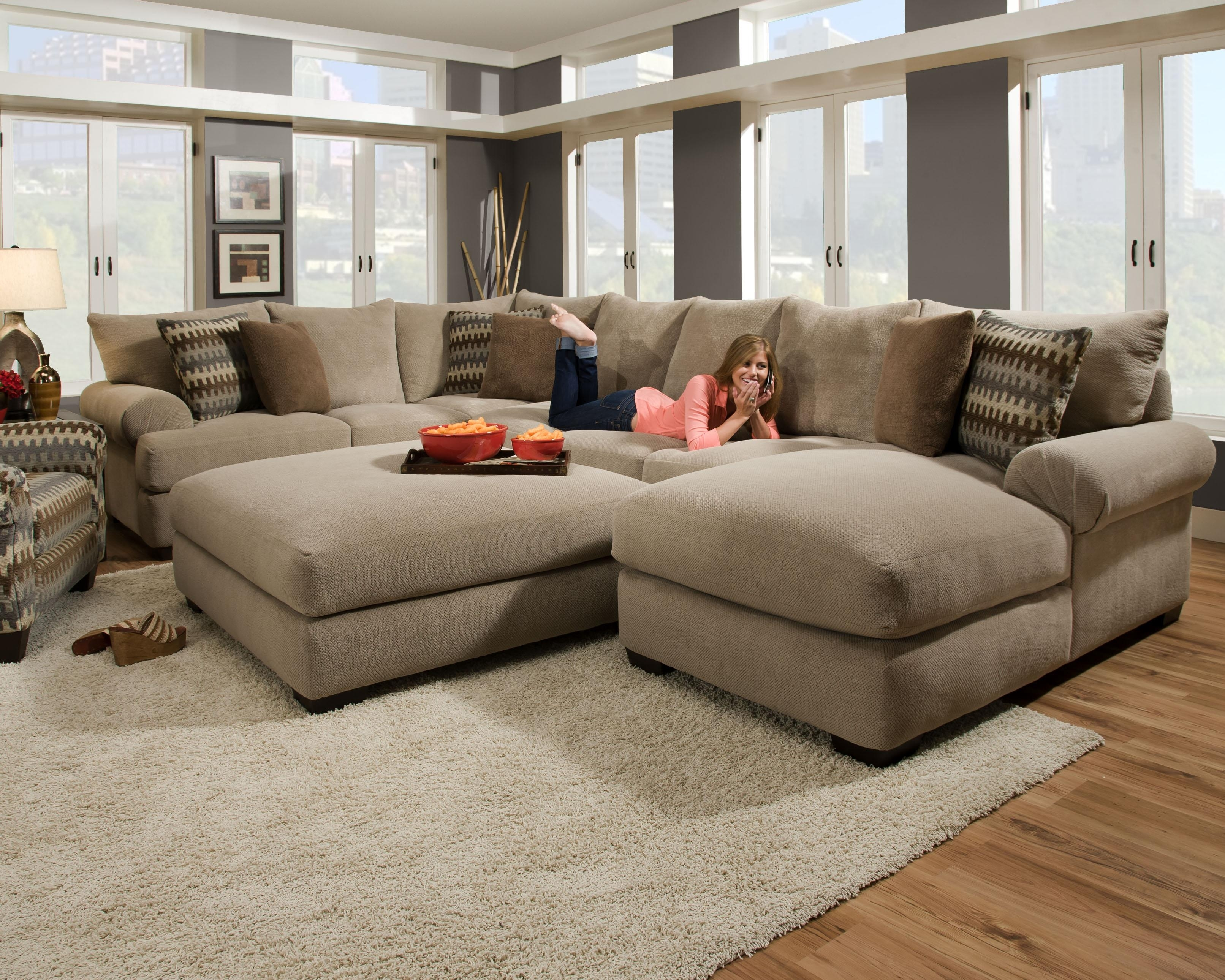 corinthian mead sectional sofa next grey fabric corner 10 best collection of wilmington nc sofas