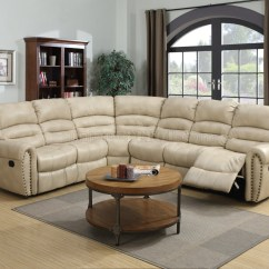 Caruso Leather 5 Piece Power Motion Sectional Sofa Crate And Barrel Bed Reviews Top 10 Of Sofas