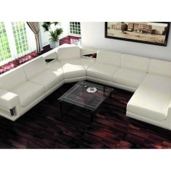 Sectional Sofa U Shaped Electric Reclining Transformer Top 10 Of Leather Sofas