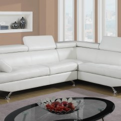 White Leather Sofa Sale Bed Small Stairs 2018 Popular Canada Sectional Sofas