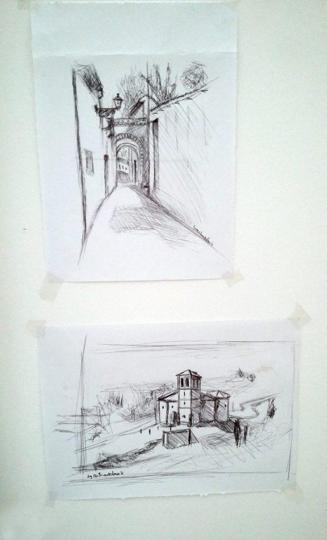 Fast Sketch