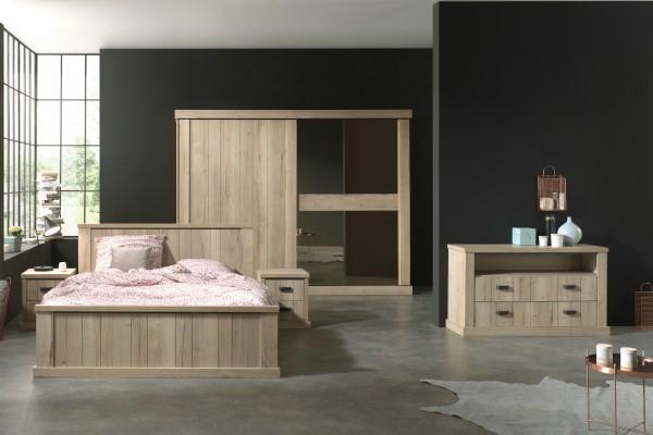 Slaapkamer NewPort  M en T Nijkerk