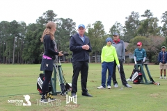 Mentor Cup At Tidewater Golf Club