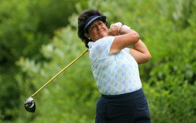Golf Legend Nancy Lopez to Participate in 2nd Annual Mentor Cup