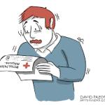 miedo a la enfermedad