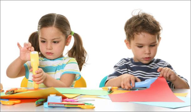 Kidsmakingcrafts