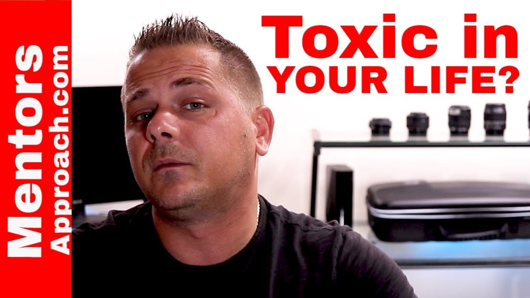 Toxic Relationships. Limited Self Worth and Lack of Integrity. Q and A