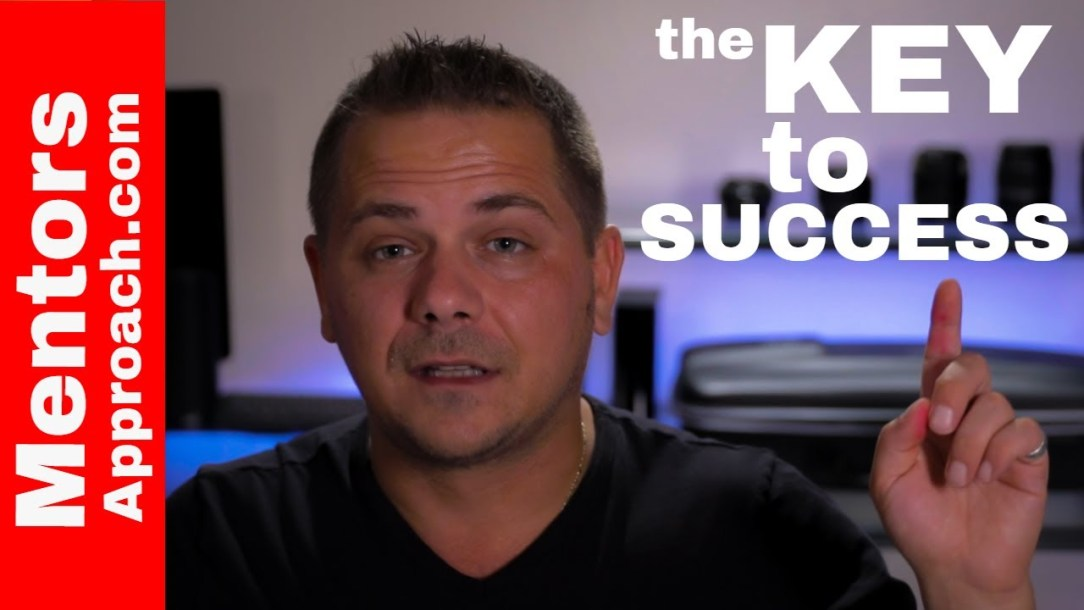 Consistency the Habit. The Key to Success you Have Been Looking For