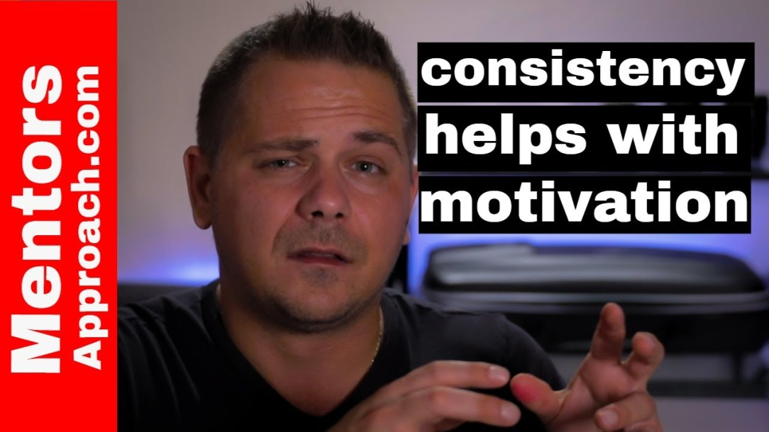 How to be more Consistent in Life | Consistency and Motivation | Changing the Habit