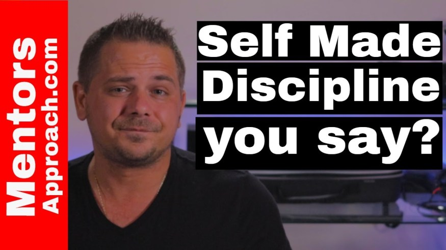 Consistency and Self Discipline | How to be More Consistent in Life
