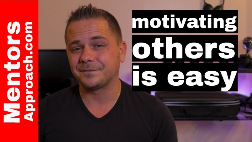 Motivating Someone to Make a Change