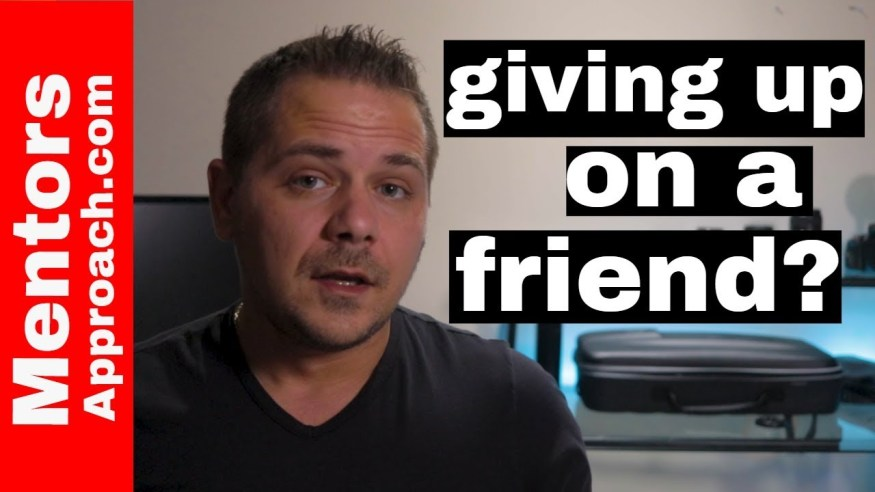 3 questions to ask before you give up on that friendship