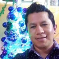 Ginno Castelazo Ortega