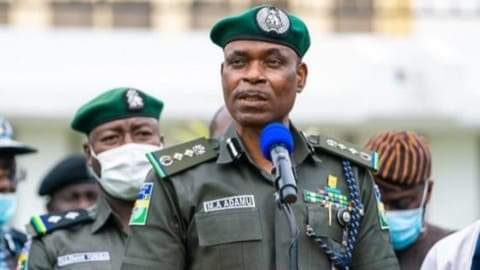 Conditions For Policemen To Use Firearms — IGP