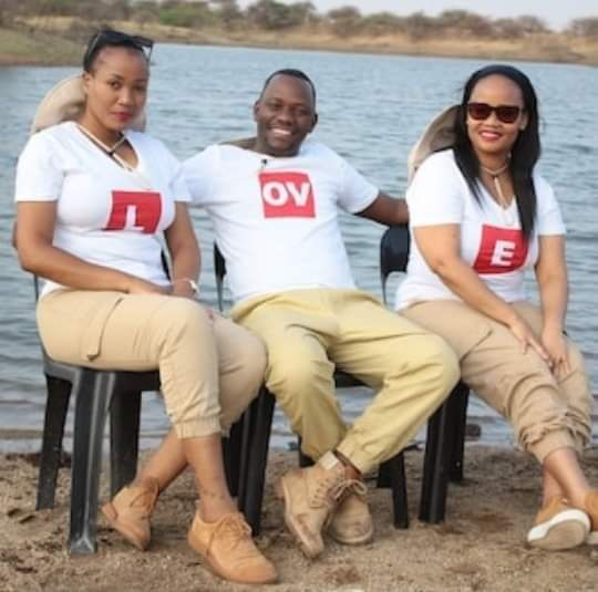 Pastor Who Married Two Wives, Reveals Why Did It