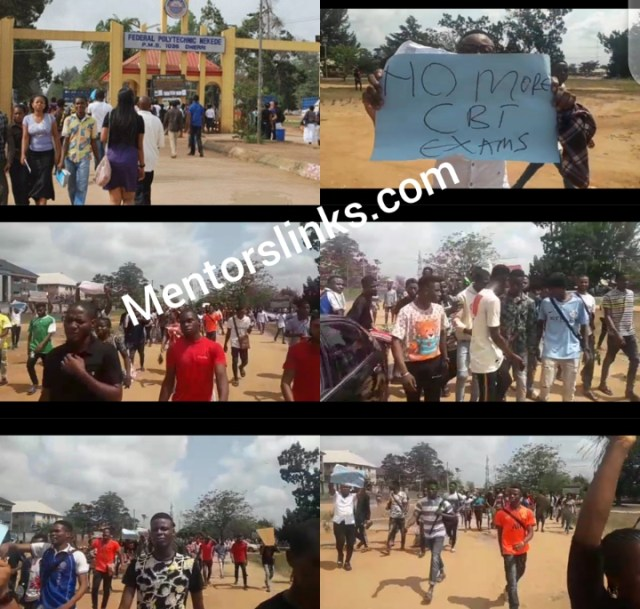 nekede-students-protest-against-cbt_-video