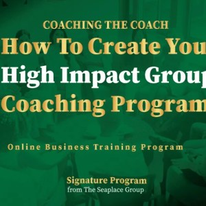 Mentor the Coach program Cover
