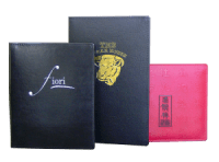 Menu Covers, Holders & Boards for Restaurants Made in USA