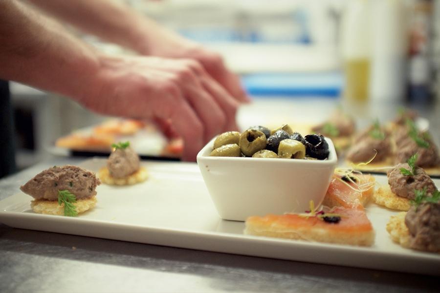 Cuisine Belge Traditionnelle