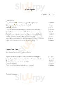 La Ciau Del Tornavento a Treiso  Men prezzi recensioni del ristorante