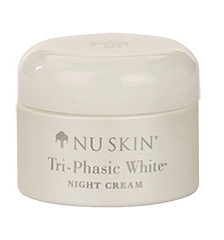 Tri Phasic White Night Cream