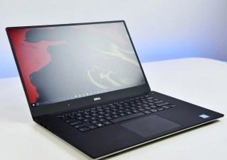 Dell XPS 15 PC montage et édition vidéo ou photo