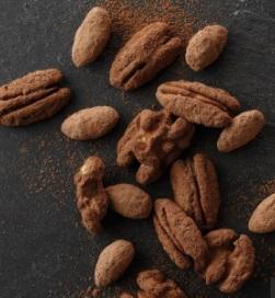 スタバのフード「カカオナッツ」
