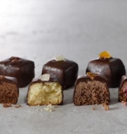 スタバのフード「チョコレートクッキーフレーバーアソート」