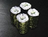 くら寿司「きゅうり巻」