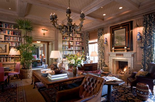 Homeditcom Interior Designer Profiles  Michael S Smith