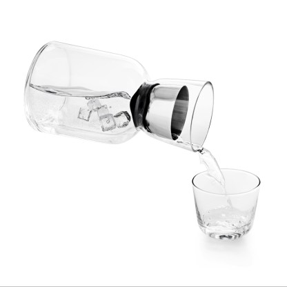 ww carafe pour water