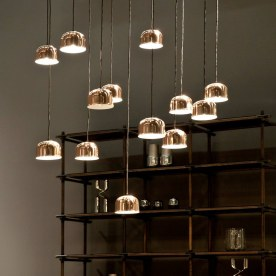 GM lamps stick system