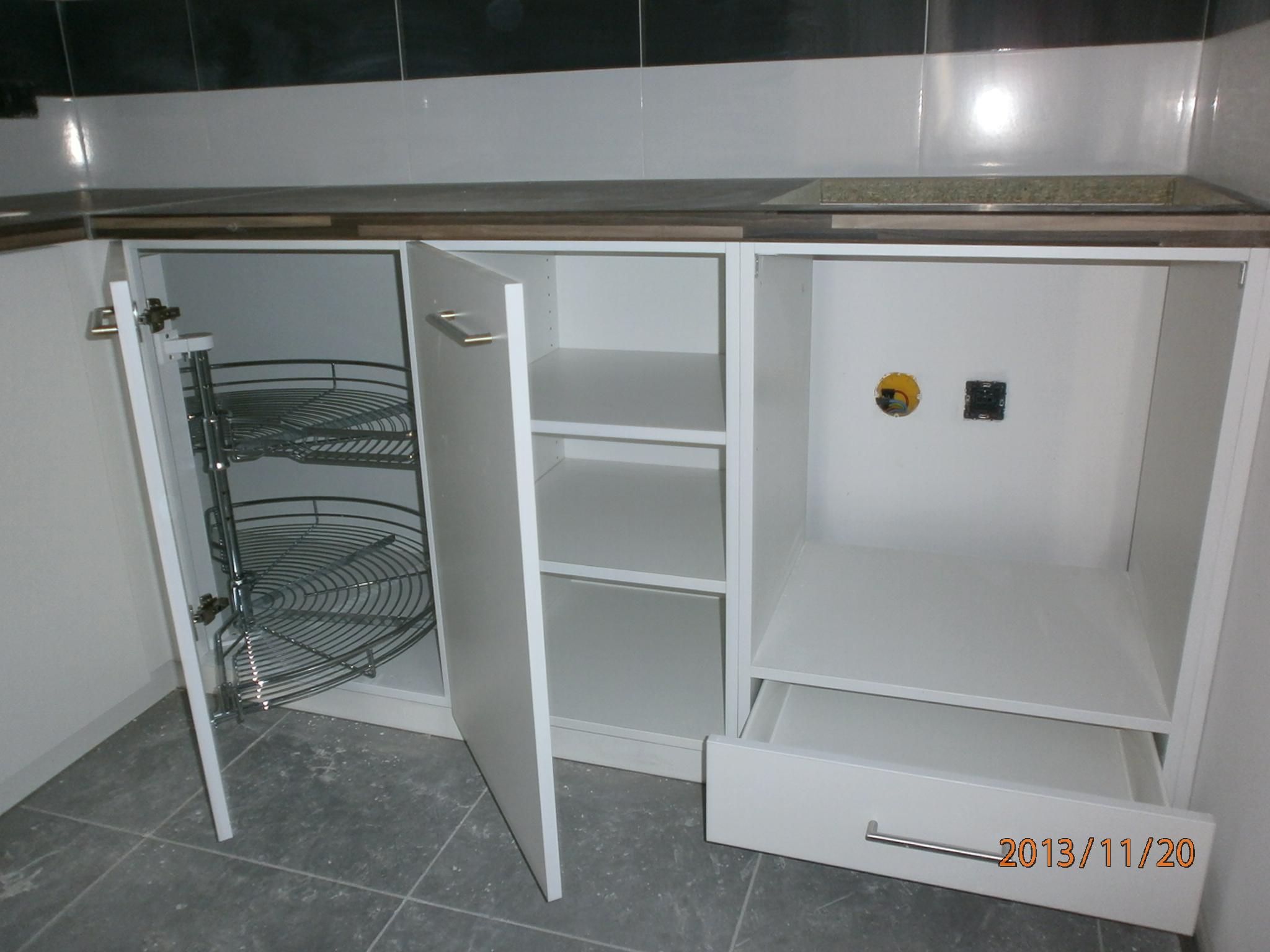 led pour meuble de cuisine