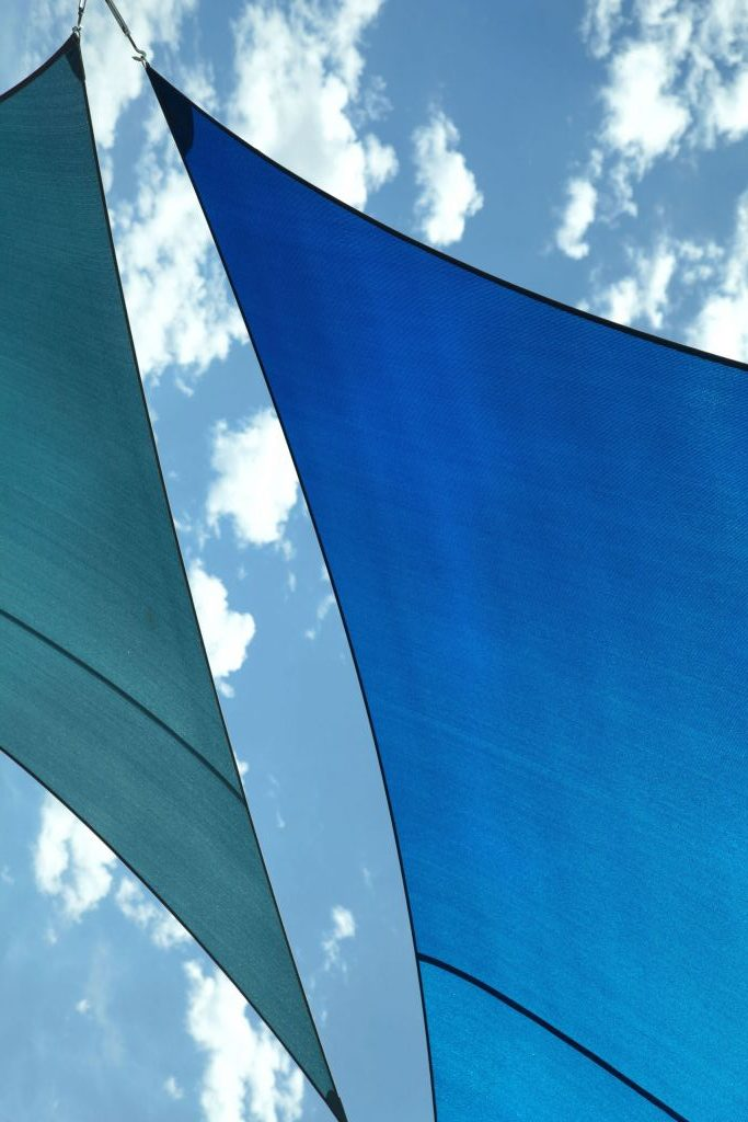 voile d'ombrage
