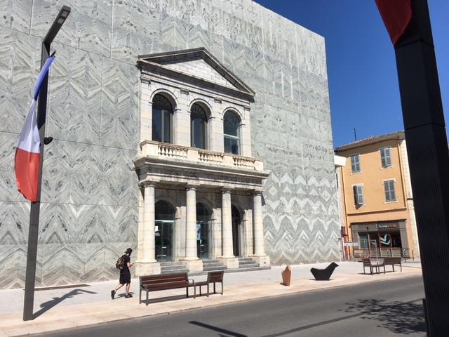 Rénovation – Menuiseries en aluminium, double vitrage Stadip (les deux faces)
