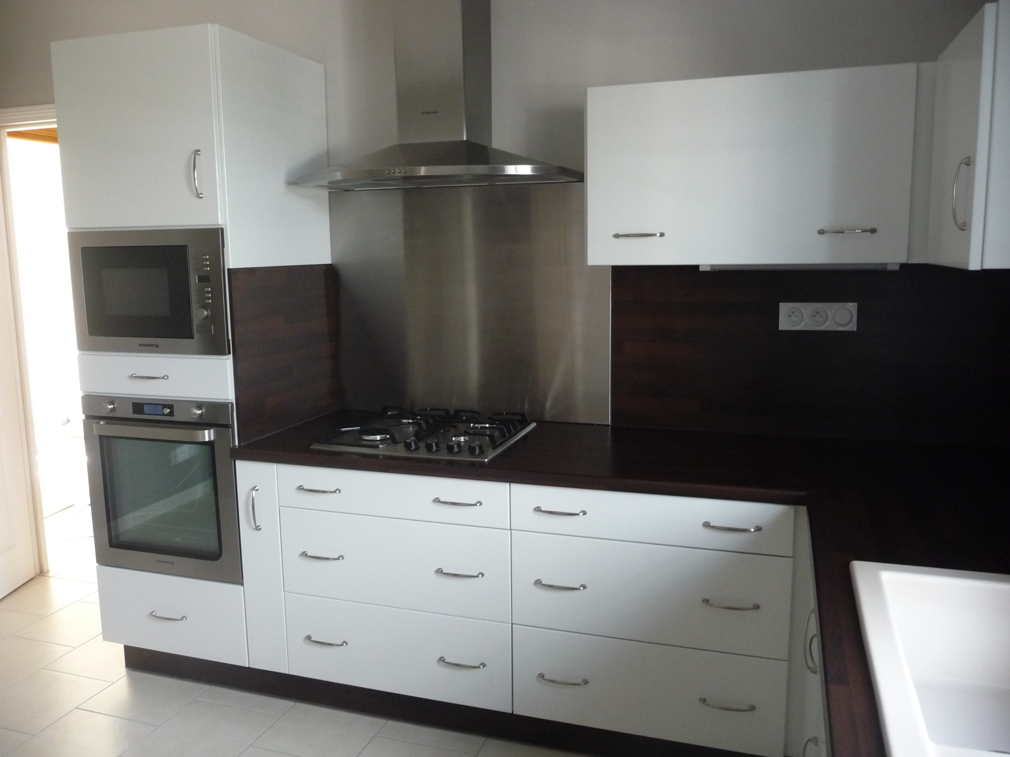 meuble pour petite cuisine