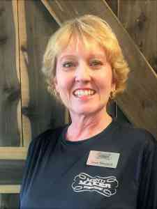 Menu Maker Catering and Carryout Joanie Warterfield