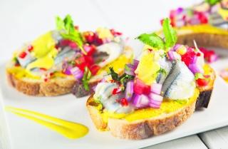 Gastronoma Gastronoma Estilo de Vida Recetas Comida