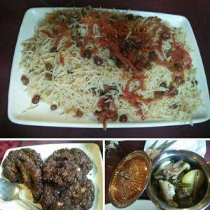 Hujra Restaurant Discounted Deals Menu