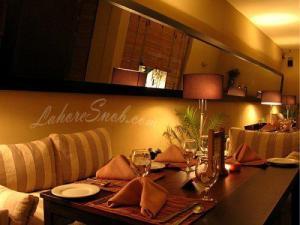 Private Cabin Restaurants in Lahore Cafe Aylanto