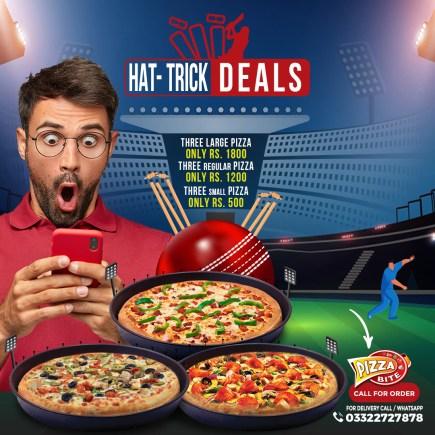 Pizza Bite PSL Deals