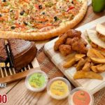 14th Street Pizza Karachi Ramadan Deals