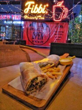 Fibbi Cafe Lahore Pictures