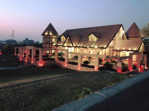 Libra Valley Restaurant Bahawalpur Pics